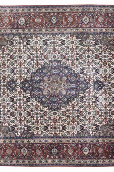Bidjar tapijt India 307 X 194 cm
