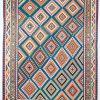 Kelim Shiraz Perzië 5835