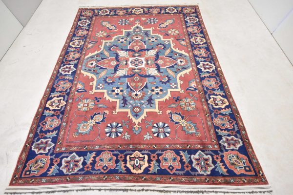 Oosters tapijt Kars Kazak 350 X 220 cm