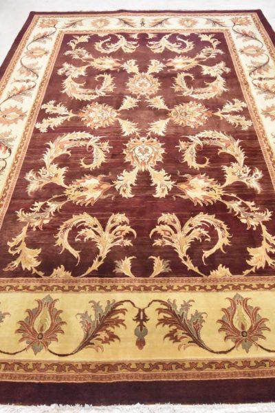 PErzisch tapijt Sarough 7921-1
