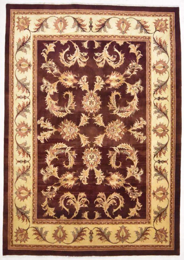 Perzisch tapijt Sarough Iran 7921