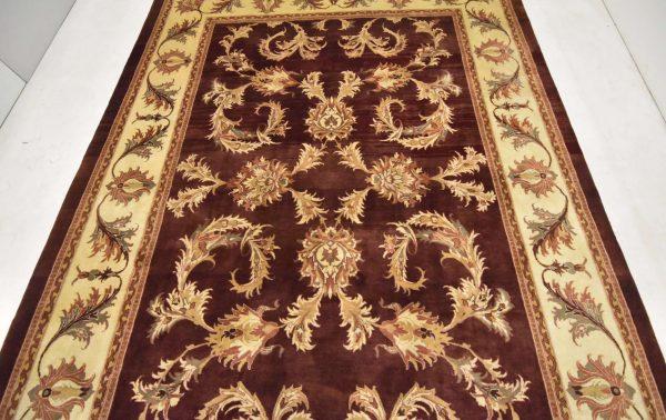 PErzisch tapijt Sarough 7921-3