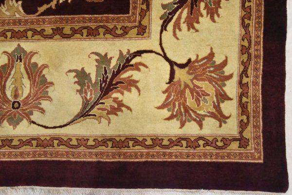 PErzisch tapijt Sarough 7921-9