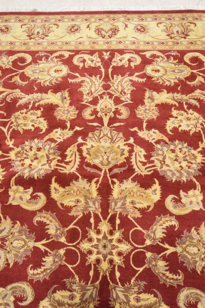 PErzisch tapijt ziegler Sarough Iran 7926-0
