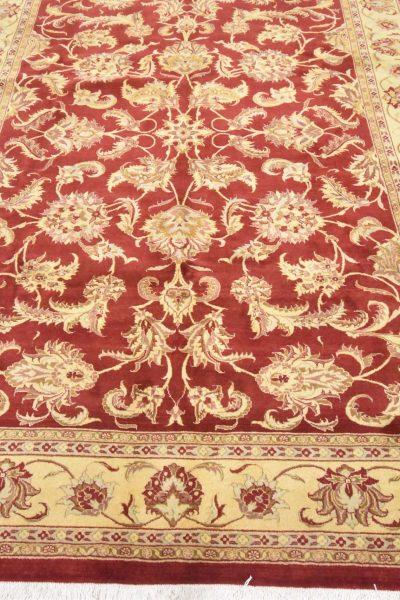 PErzisch tapijt ziegler Sarough Iran 7926-1