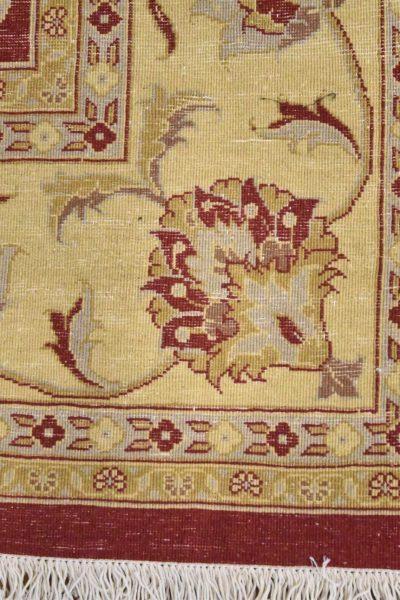 PErzisch tapijt ziegler Sarough Iran 7926-10