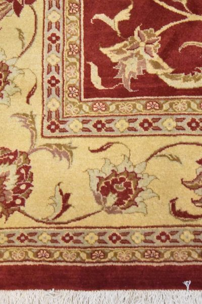 PErzisch tapijt ziegler Sarough Iran 7926-14