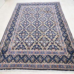 Perzisch tapijt Keshan 7947 topconditie en topkwaliteit. Bekijk en bestel direct op Tapijtenkelim.nl