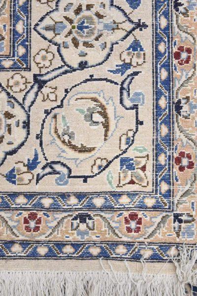 Perzisch tapijt Nain 7942-10