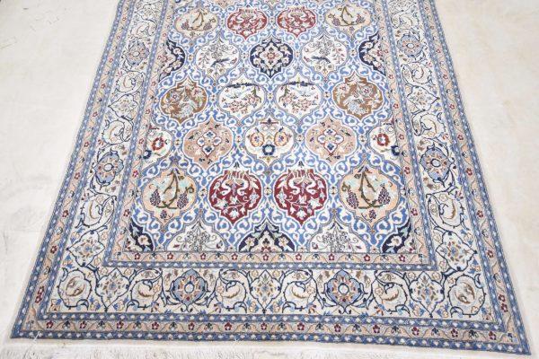 Perzisch tapijt Nain 7942-11