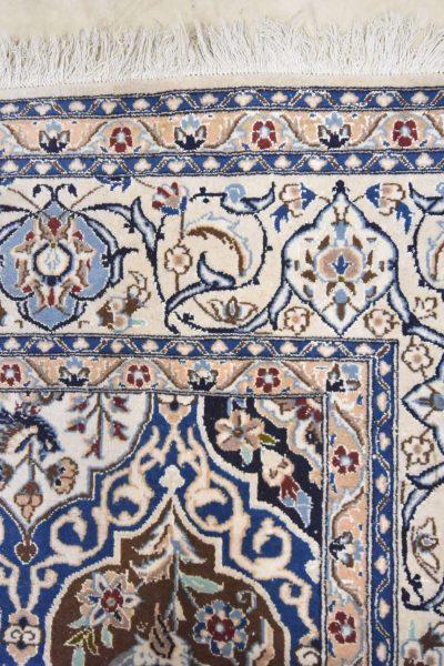 Perzisch tapijt Nain 7942-5