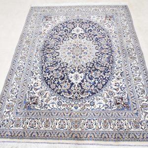 Perzisch tapijt Nain 7943