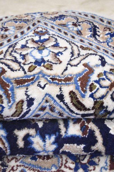 Perzisch tapijt Nain 7943-11