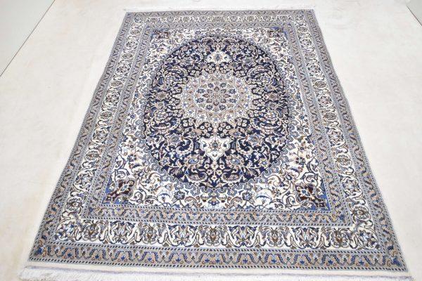 Perzisch tapijt Nain 7943-2