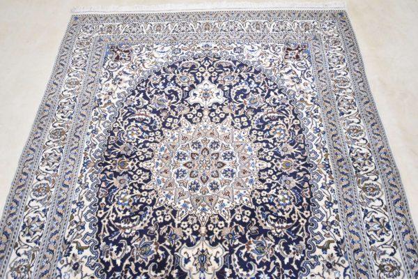 Perzisch tapijt Nain 7943-3