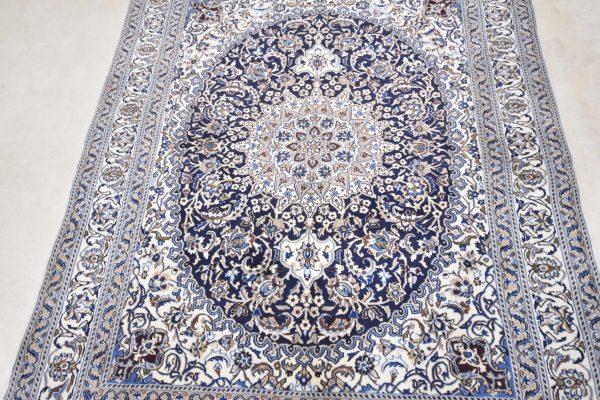 Perzisch tapijt Nain 7943-4