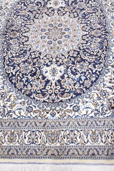 Perzisch tapijt Nain 7943-5