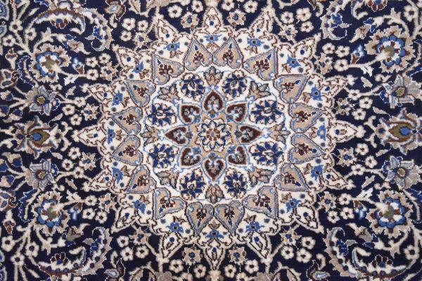 Perzisch tapijt Nain 7943-8