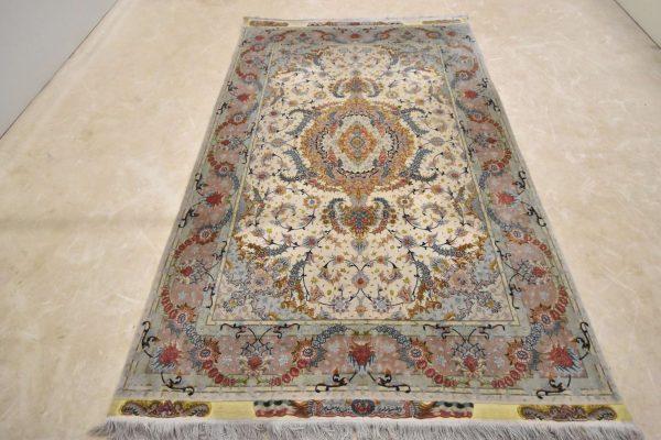 Perzisch tapijt Tabriz 7568-1