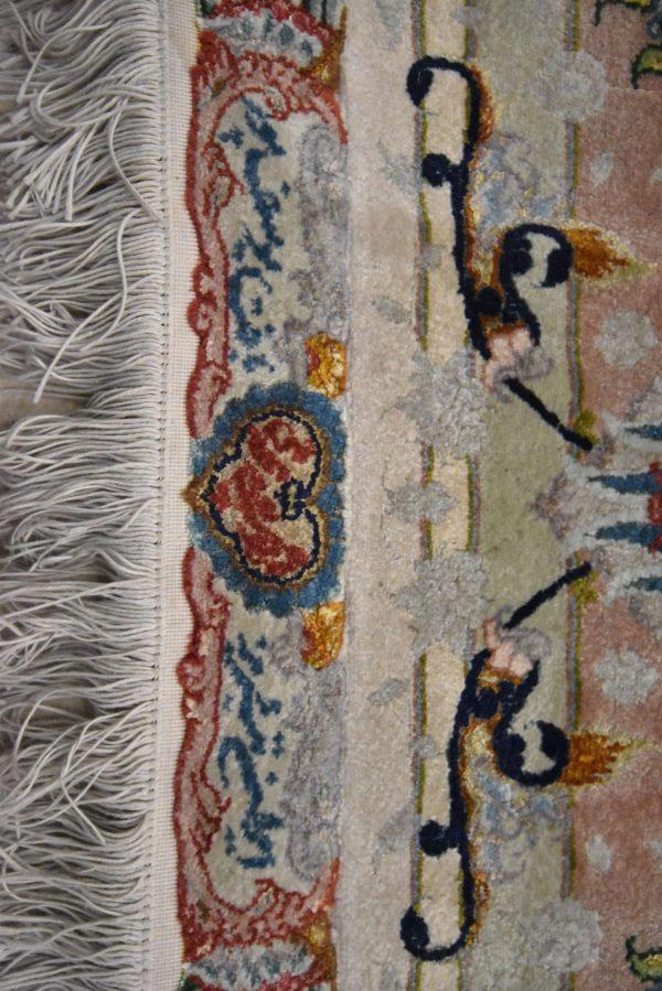 Perzisch tapijt Tabriz 7568-10