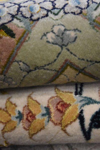 Perzisch tapijt Tabriz 7568-12