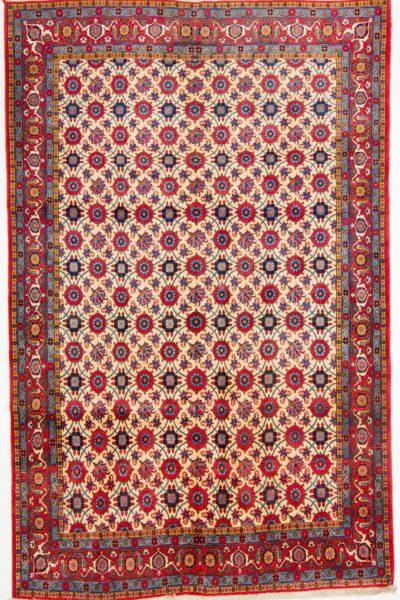 Perzisch tapijt Veramin 350x220 cm 79308