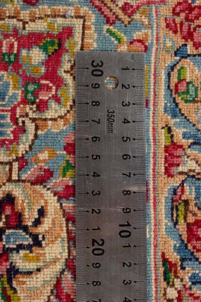Perzisch tapijt kerman lavar 5844 1 2