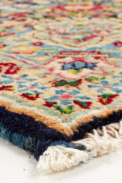 Perzisch tapijt kerman lavar 5844 17