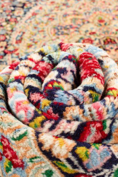 Perzisch tapijt kerman lavar 5844 20