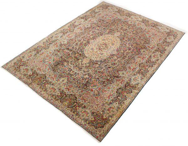 Perzisch tapijt kerman lavar 5844 4 2