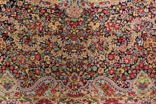 Perzisch tapijt kerman lavar 5844 8 2