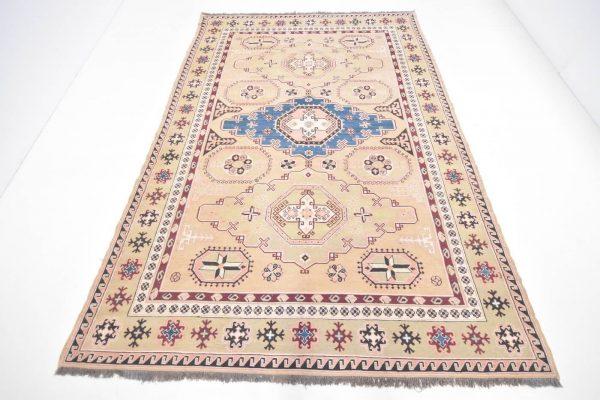 Perzisch tapijt vintage Sumach,