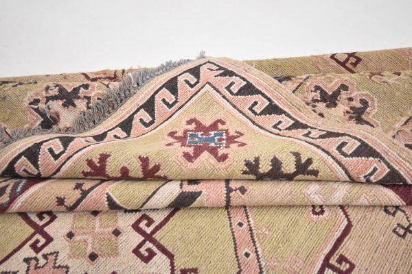 Perzisch tapijt vintage Sumach 7989- 11
