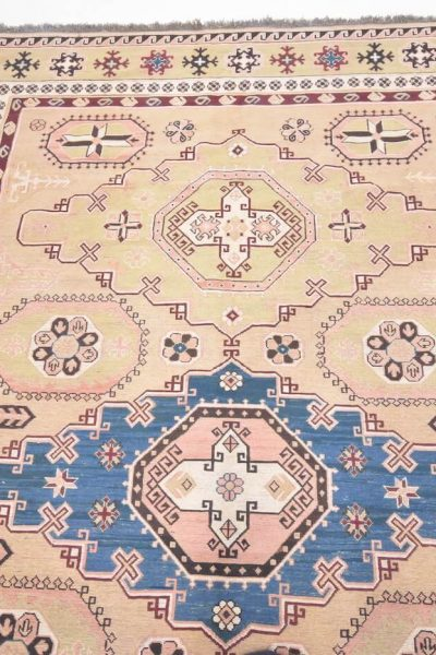 Perzisch tapijt vintage 297-x-210-cm