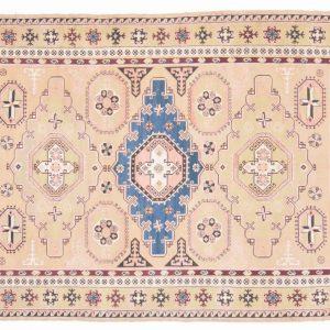 Perzisch tapijt vintage