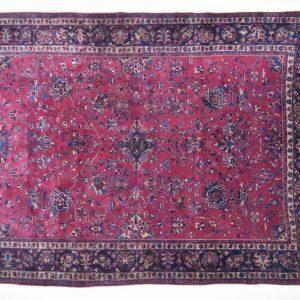 Antiek tapijt |De grootste antieke tapijten specialist