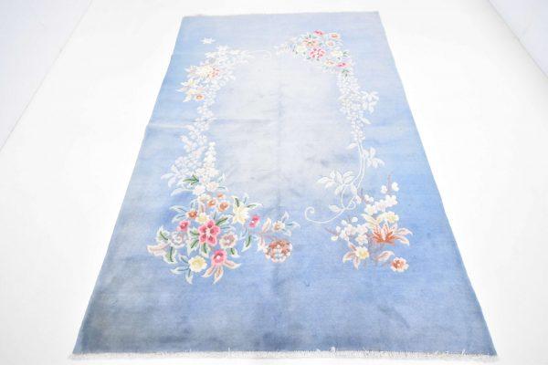 handgeknoopt chinese tapijt 7983-0