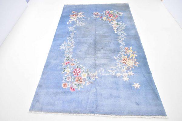 handgeknoopt chinese tapijt 7983-1