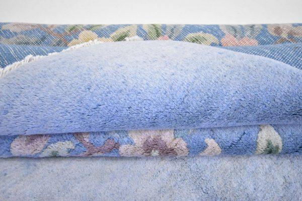 Handgeknoopt Chinese tapijt 7983