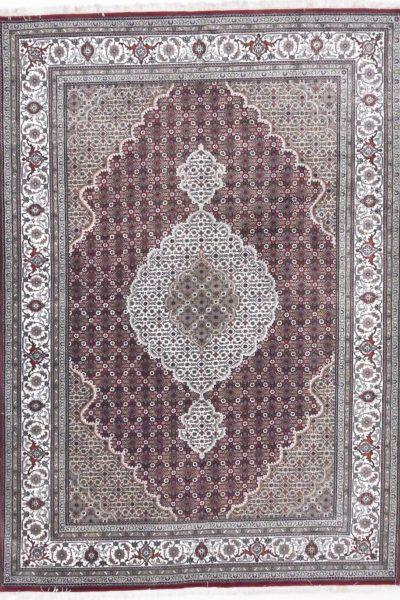 Oosters tapijt Tabriz India 283 X 200 cm
