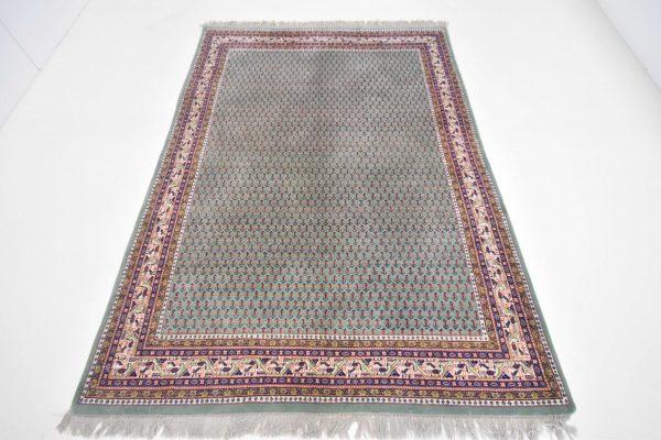 Oosters tapijt Mir, India 7953