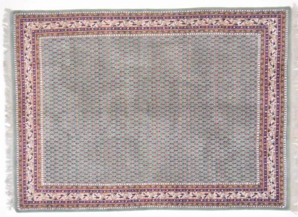 tapijt groen