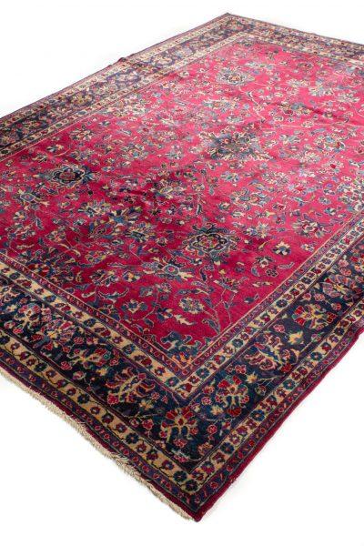 perzzisch tapijt sarough 8057 handgeknoopt bardo1