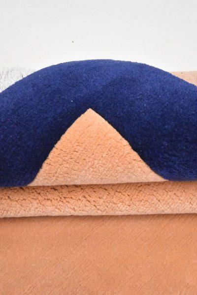 vloerkleed wol nepal 7996-11