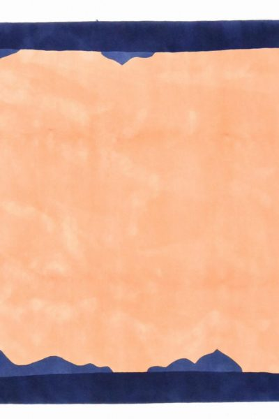Vloerkleed wol Nepal , Handgeknoopt 247 X 201 cm