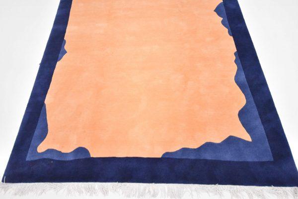 vloerkleed wol nepal 7996-4