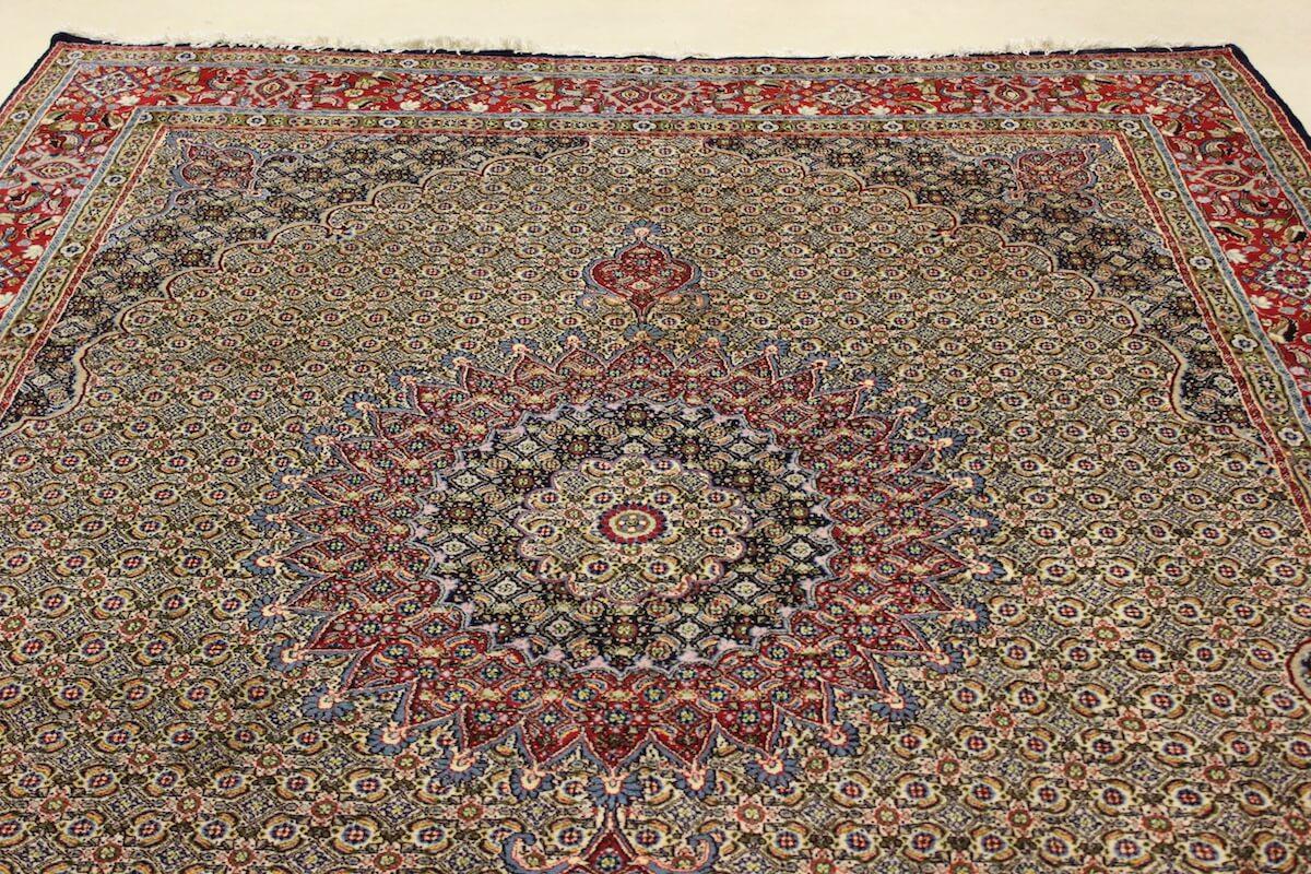 perzisch tapijt Rotterdam
