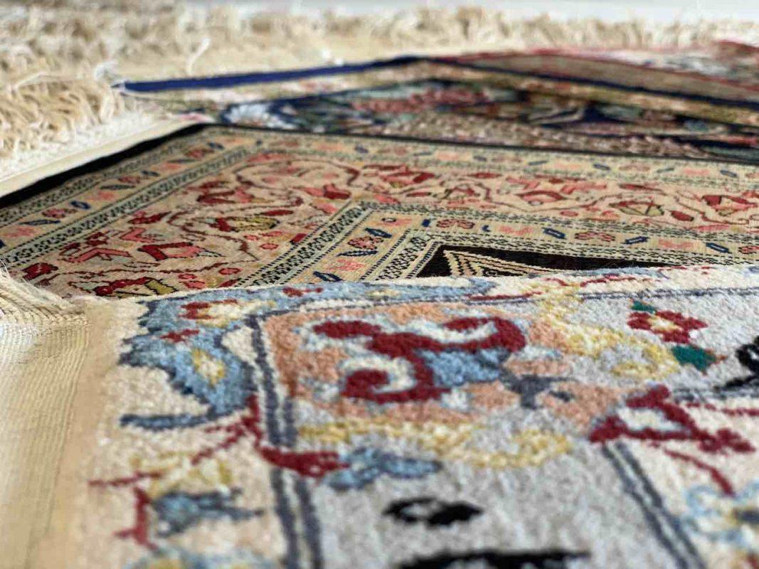 Perzisch tapijt den haag