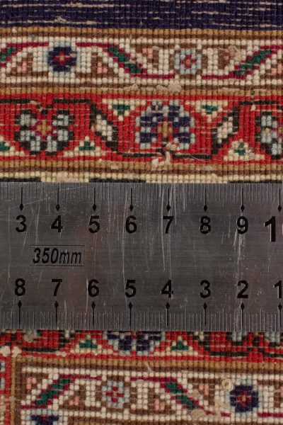 Perzisch tapijt Tabriz mahi 8028201