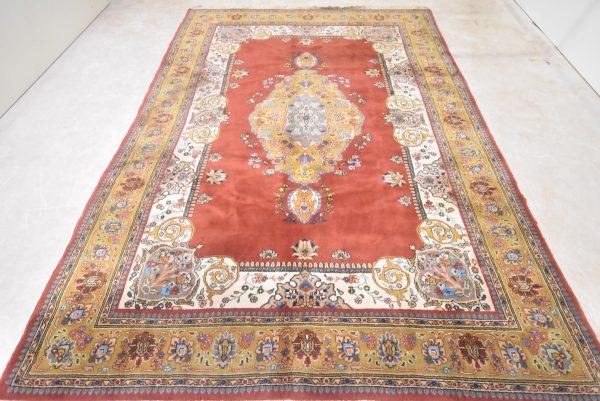 Perzisch tapijt Tabriz Tabatabai 7637-1